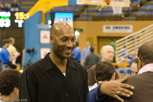 Ed O'Bannon. This file is licensed under the Creative Commons Attribution 2.0 Generic license.